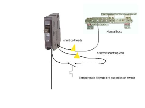 Wiring Ansul Fire Suppression System Need