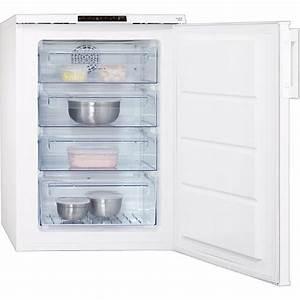 Kühlschrank 80 Liter : aeg arctis a81000tnw0 gefrierschrank im test ~ Markanthonyermac.com Haus und Dekorationen