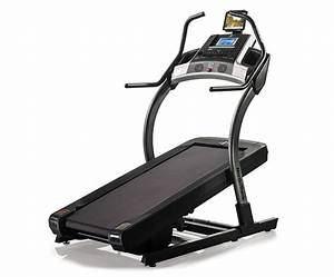 nordictrack x7i incline trainer treadmill nordictrack With tapis de course nordictrack c3000