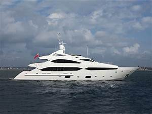 Yacht TANVAS Sunseeker 40 Superyacht CHARTERWORLD
