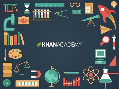 khan academy traditional  distance learning