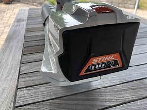 Stihl Bga 56 Test : laubbl ser test 10 beliebte modelle mit akku ~ Watch28wear.com Haus und Dekorationen