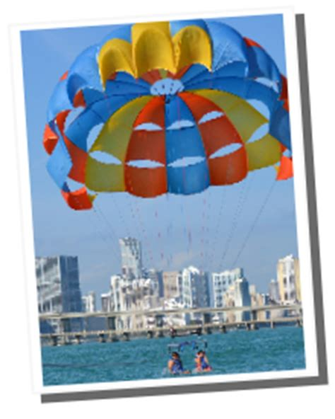 Bayside Boat Ride by Miami Parasailing