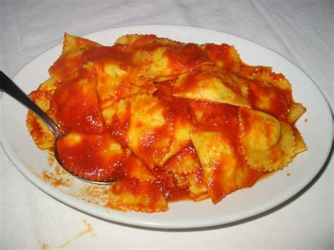 gastronomie italienne l italie