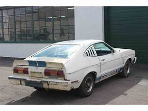 1976 Ford Mustang Cobra for Sale   ClassicCars.com   CC-968196