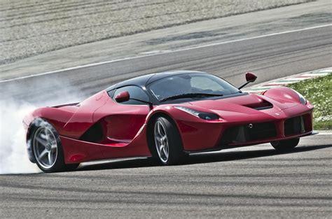 Ferrari Laferrari 2013-2015 Review (2019)