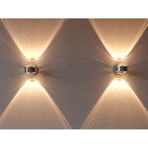toplight puk wall halogen designer len leuchten mit