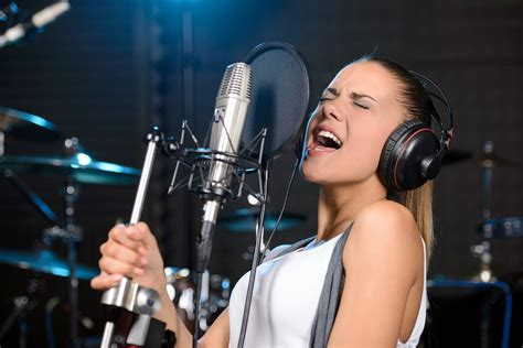 I also highlight the differences in how a 5.1. How to Record Vocals | Tips, Advice & Equipment to Record Vocals.