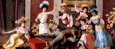smothering  parrot    fun victorian slang terms