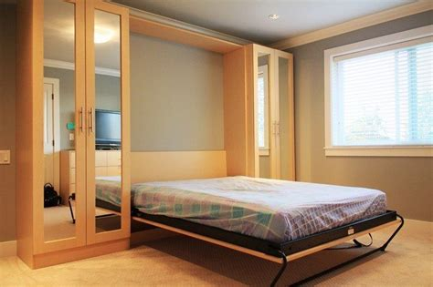 murphy bed decor around the world