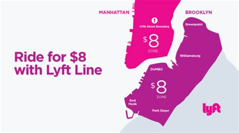 Lyft Line Ends, Now  New York City,  Boston,  San