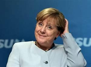 UK must pay Brexit bill, says Angela Merkel – POLITICO