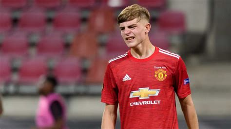 Newcastle Eyeing Loan Move for Manchester United's Brandon ...