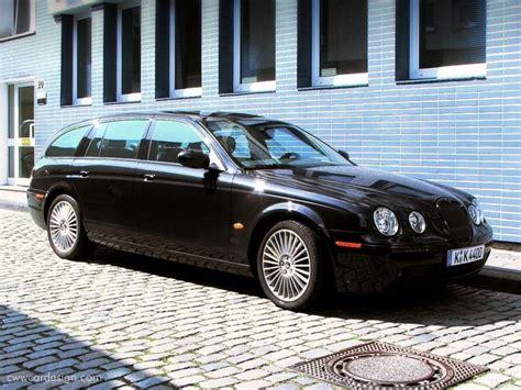 Jaguar S-type Estate