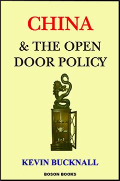 China And The Open Door Policy