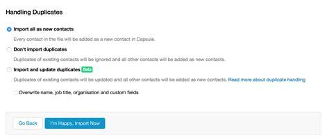 Blog Capsule Crm