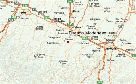 il meteo fiorano modenese guide urbain de fiorano modenese
