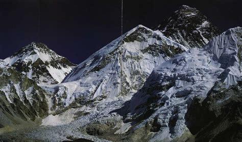 Mount Everest Information