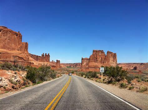 M Josef Shafer Arches National Park Moab Utah