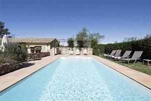 Piscine Soleil Service : location mazet saint remy de provence avec piscine priv e ~ Dallasstarsshop.com Idées de Décoration