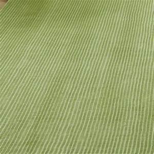tapis haut de gamme vert bellagio green par joseph lebon With tapis contemporain haut de gamme