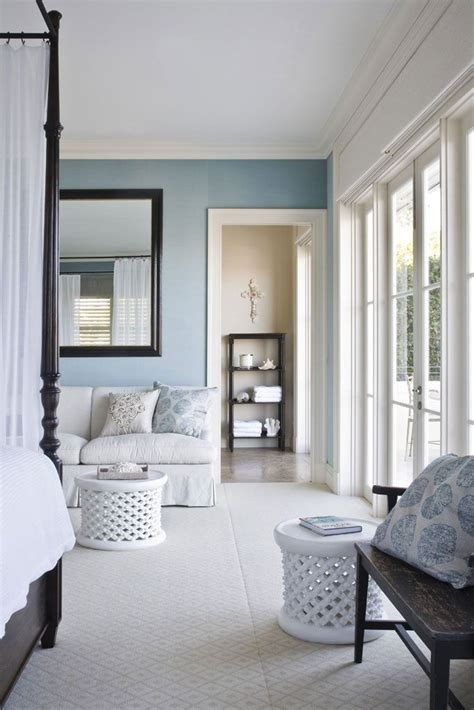 blue white bedrooms ideas  pinterest blue