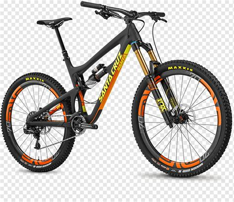 Scott Sports Downhill mountain bike Bicicleta Bicicleta de ...