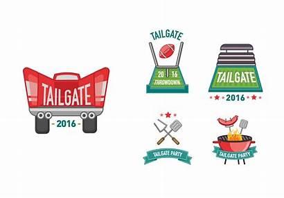Tailgate Clipart Cliparts Graphics Vektor Kostenlos Gratis