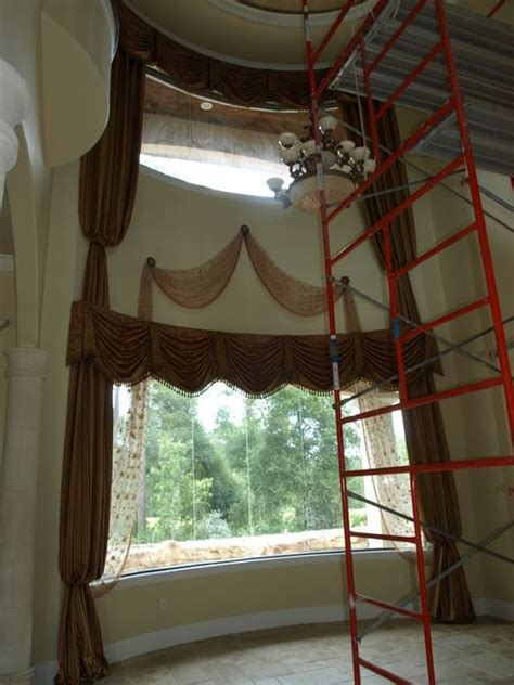 Professional Drapery Installation by Suncraft Drapery Professional Drapery Blind