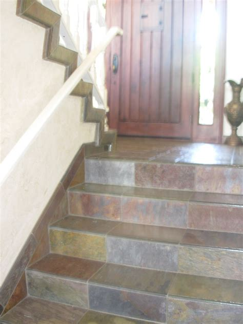 tile flooring on stairs 38 best stairs images on pinterest home ideas staircase ideas and stairs