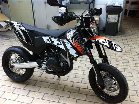 690 Smc Suche Ktm 690 Smc Factory Racing Dekor  690 Lc4