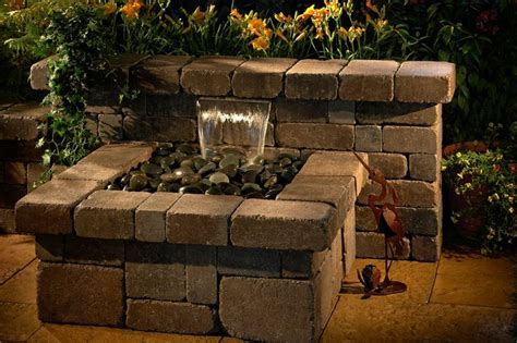 Exterior Design: Chic Basalite Concrete Products For