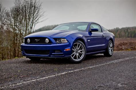 Ford Mustang Gt 2013 by 2013 Ford Mustang Gt Auto Cars Concept