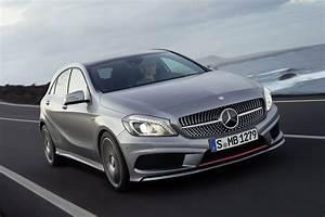 Mercedes A45 Amg Prix : mercedes a45 amg performance figures announced ~ Gottalentnigeria.com Avis de Voitures