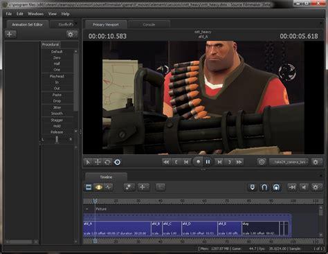 source filmmaker gratis downloaden computer idee