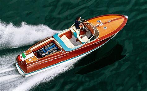 Riva Boats Nz replica riva aquarama boating nz