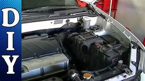 How To Remove And Replace An Engine Air Filter