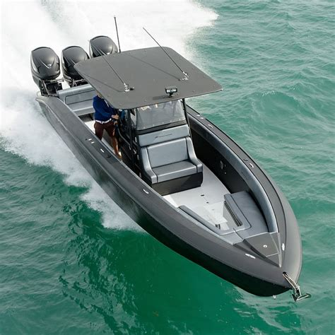 Best Center Console Boats by 25 Best Ideas About Center Console Fishing Boats On