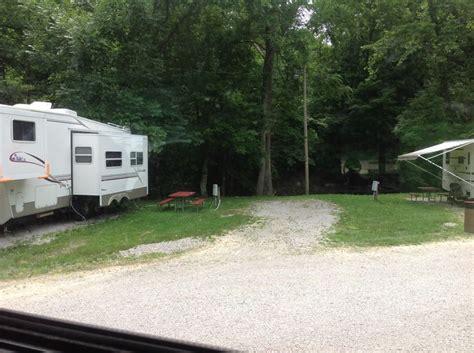 Oak Creek Campground Walton KY