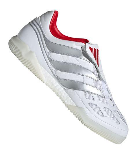 adidas predator precision tr beckham weiss trainer