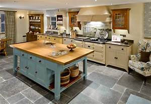 Wychwood Solid Oak French Style Kitchen