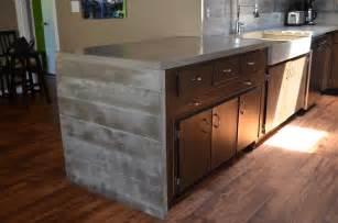 Skim Coat Concrete Picture