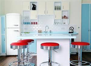The Retro Kitchen - Henderson & Redfearn