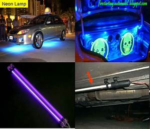Wiring Lampu Led Kereta  Fire Starting Automobil Diy