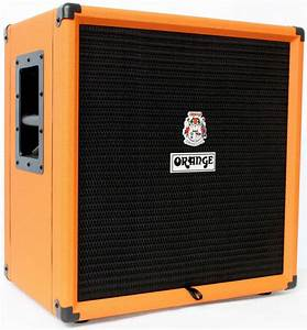 Orange Amplifiers Orange 100 Watt Bass Combo W/Tuner ...