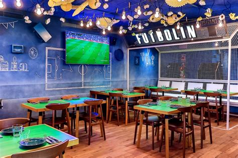 how much does it cost to build a welcome to lionel messi 39 s restaurant in barcelona