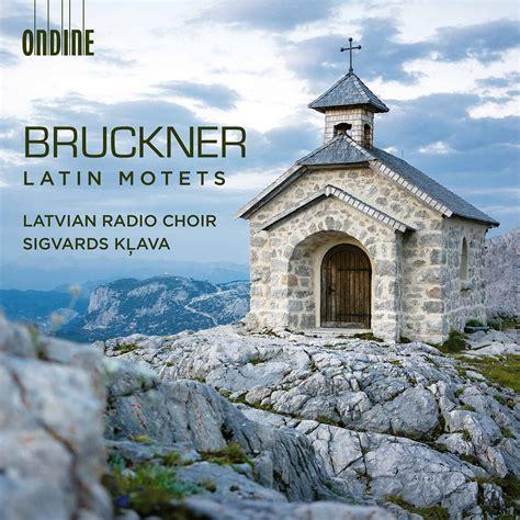 eClassical - Bruckner: Latin Motets
