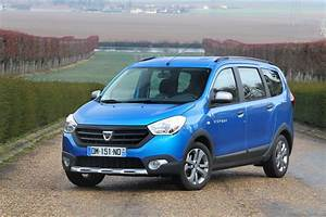 Dacia Lodgy Stepway Occasion : essai dacia lodgy stepway le duster sept places photo 1 l 39 argus ~ Medecine-chirurgie-esthetiques.com Avis de Voitures