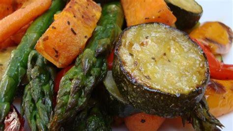 Roasted Vegetable Medley Recipe Allrecipescom
