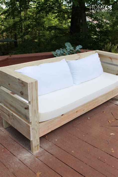 outdoor furniture build plans home   carmona